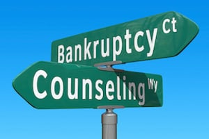 Debt Consolidation or Bankruptcy?
