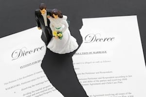 Dissolution vs. Legal Separation in Washington