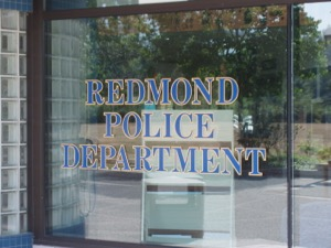 Redmond Police Department